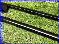 Range Rover P38 2.5 4.0 4.6 Genuine Roof Rack Rails Bars Very Rare Upgrade 94-02