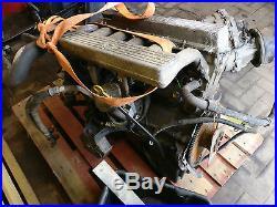 Range Rover P38 2.5 Bmw Diesel Engine With Fuel Pump. Only 102k