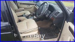 Range Rover P38 2.5 DHSE 2001