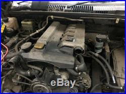 Range Rover P38 2.5 Diesel Engine 1998