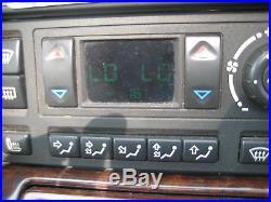 Range Rover P38 2.5 HSE Diesel FSH fresh MoT and Service
