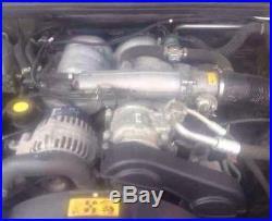 Range Rover P38 4.0 4.6 Thor Multi Point LPG Gas Kit Full Set Up 99-02