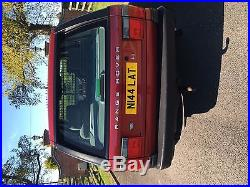 Range Rover P38 4.0 Auto, Stunning, Only 70k, Poss P/x