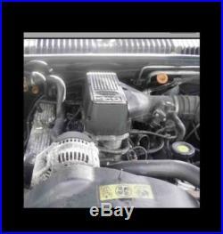 Range Rover P38 4.0 Gems Engine Good Runner 76600 Miles