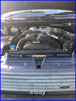 Range Rover P38 4.0 HSE