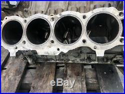 Range Rover P38 4.0 Or 4.6 Top Hat Liner Engine Block Only Good