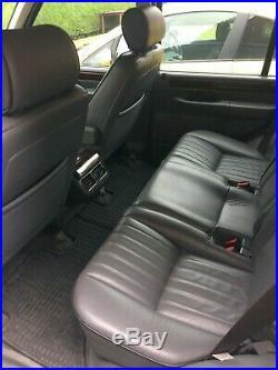 Range Rover P38 4.0 SE v8
