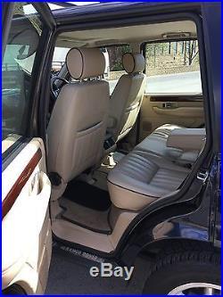 Range Rover P38 4.0 Se Auto 77000