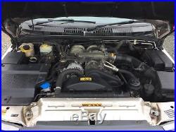 Range Rover P38 4.0 V8 HSE