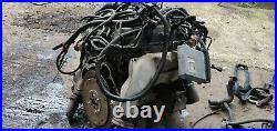 Range Rover P38 4.0 V8 Petrol Thor Engine 98-02
