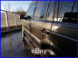 Range Rover P38 4.0 V8 With Lpg Full Mot Only 138k Miles