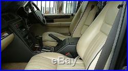 Range Rover P38 4.0 litre/LPG 1997 model