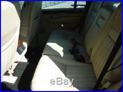 Range Rover P38 4.6 16 VALVE V8 2000 AUTO