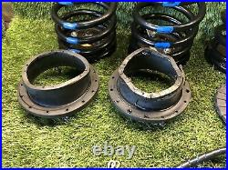 Range Rover P38 4.6 4.0 2.5 Full Spring Conversion Eas Bypass Cable 94-02 Exc