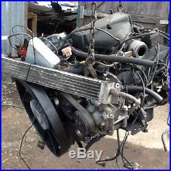Range Rover P38 4.6 Complete Gems Engine Only 103k