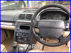 Range Rover P38 4.6 Hse Spares Repair