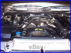 Range Rover P38 4.6 Petrol / Lpg W Reg