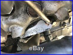 Range Rover P38 4.6 V8 Complete Engine 94-99 Gems Custom Hotrod Etc Exc New 2006