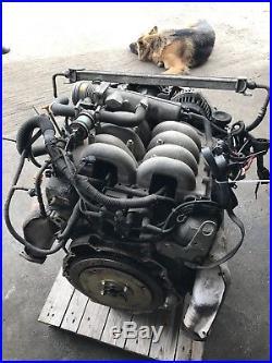 Range Rover P38 4.6 V8 Thor Complete Engine 98-02 60d High Compression 110k