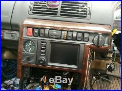 Range Rover P38 4.6 vogue 2001 with lpg project please read full description