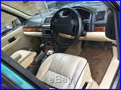 Range Rover P38 4ltr Petrol V8 1996