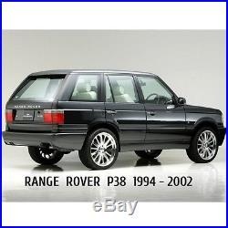 Range Rover P38 Air Suspension Eas Emergency Kit Land Rover 95-02