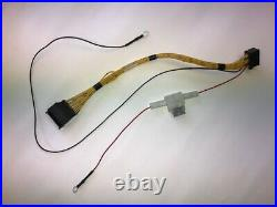 Range Rover P38 Air to Coil Conversion Wiring Harnesses / EAS Override Modules