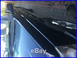 Range Rover P38 Autobiography LPG