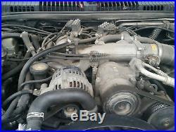 Range Rover P38 Complete 4.0 Thor Engine. Low Mileage