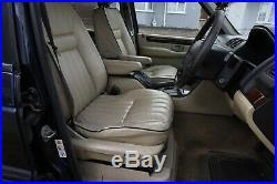 Range Rover P38 DSE 2.5 Diesel (Spares & Repairs)