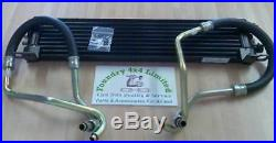 Range Rover P38 Diesel Engine Oil Cooler & Pipes To YA445075