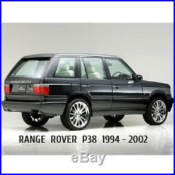 Range Rover P38 Eas Suspension Pneumatique Kit Urgence Land Rover 1995-2002