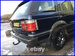 Range Rover P38 For parts Vogue 4.6 Wheel Nut