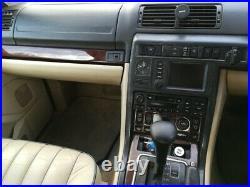 Range Rover P38 HSE