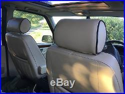 Range Rover P38 HSE 2.5 Diesel, automatic