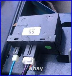 Range Rover P38 Key Fob RF Receiver Up Grade Alarm Good Green Dot