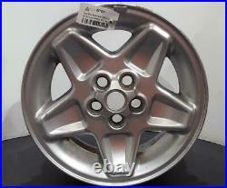 Range Rover (P38) Mondial 18x8J Set of OEM Alloy Wheels (RRC115410)