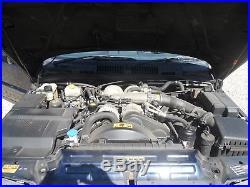 Range Rover P38. New MOT and Service