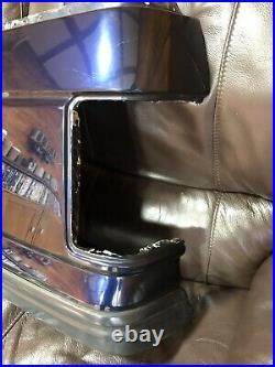 Range Rover P38 Passenger Nsr Rear Replacement Quarter Section Panel 94-02