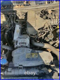 Range Rover P38 Petrol 4.0 V8 Thor Engine 42D