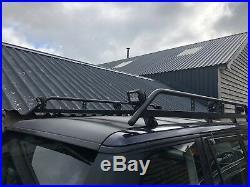 Range Rover P38 Roof Rack Landrover