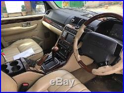 Range Rover P38 Spares or Repair