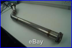 Range Rover P38 Straight Through Exhaust Centre Section, TDi or V8