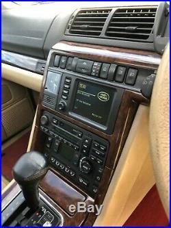 Range Rover P38 TYPE R V8