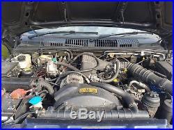 Range Rover P38 Vogue 4.0 V8 Petrol/LPG td5 diesel land rover moted cheap look
