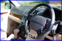 Range Rover P38 Vogue SE Limited Edition