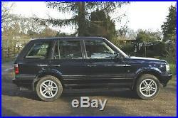 Range Rover P38 Vouge Se 2000