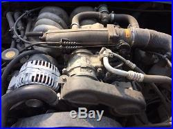 Range Rover P38 W Reg 4.0 Litre Thor Engine Code 58d Breaking Salvage