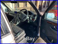 Range Rover P38 Westminster 4.0 V8