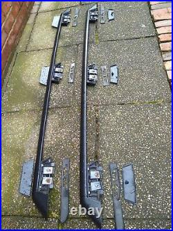 Range Rover Roof Bars P38 MK2 standard genuine original rails